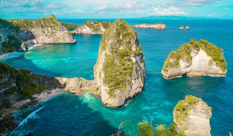 Thousand Island (Pulau Seribu) Viewpoint