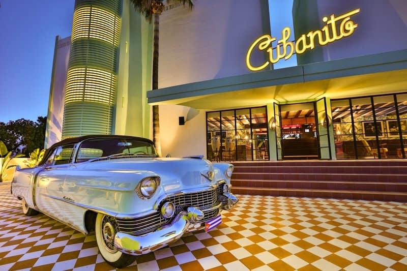 Cubanito Ibiza Suites