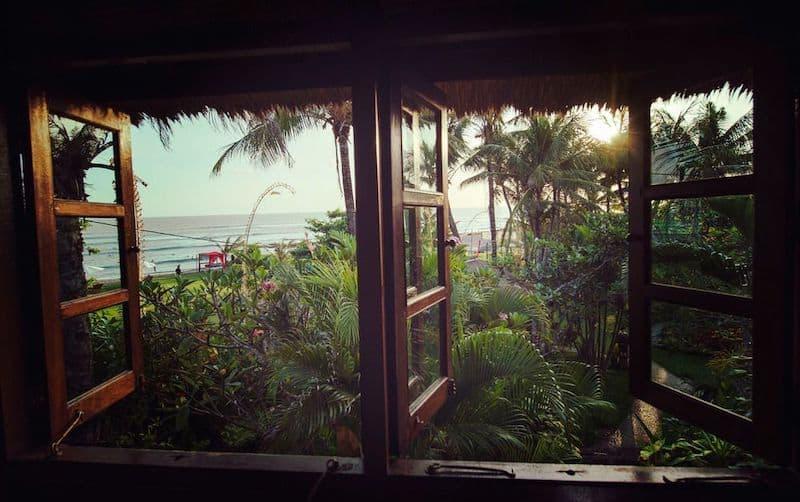 Tugu Bali - Отели на Бали - Лучшие отели на пляже