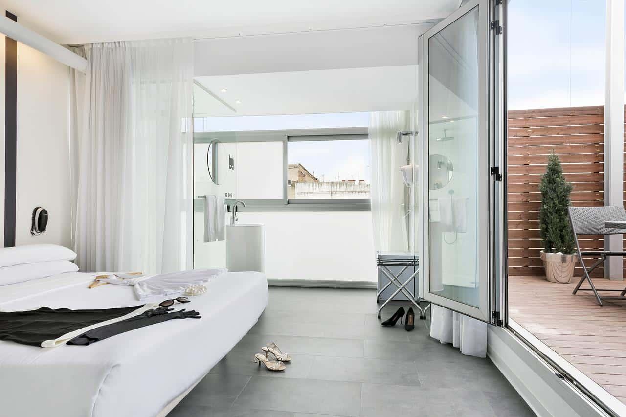 Acta Mimic - интересные отели в Барселоне