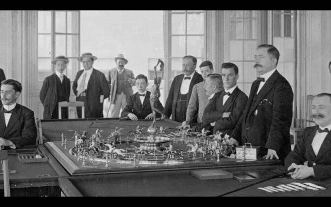 Casino de la Rabassada