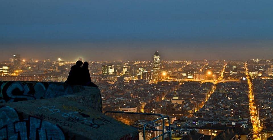 Bunkers of Carmel - неизвестная Барселона