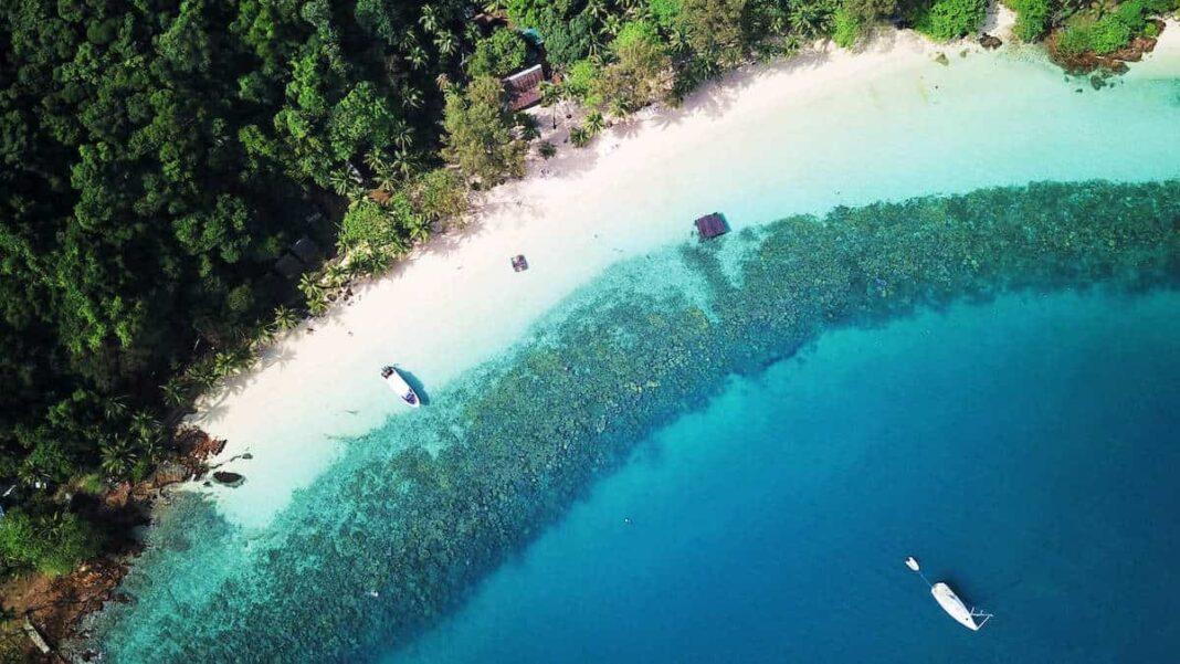 Остров Ко Чанг - Таиланд