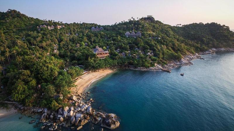 Остров Панган (Koh Phangan)