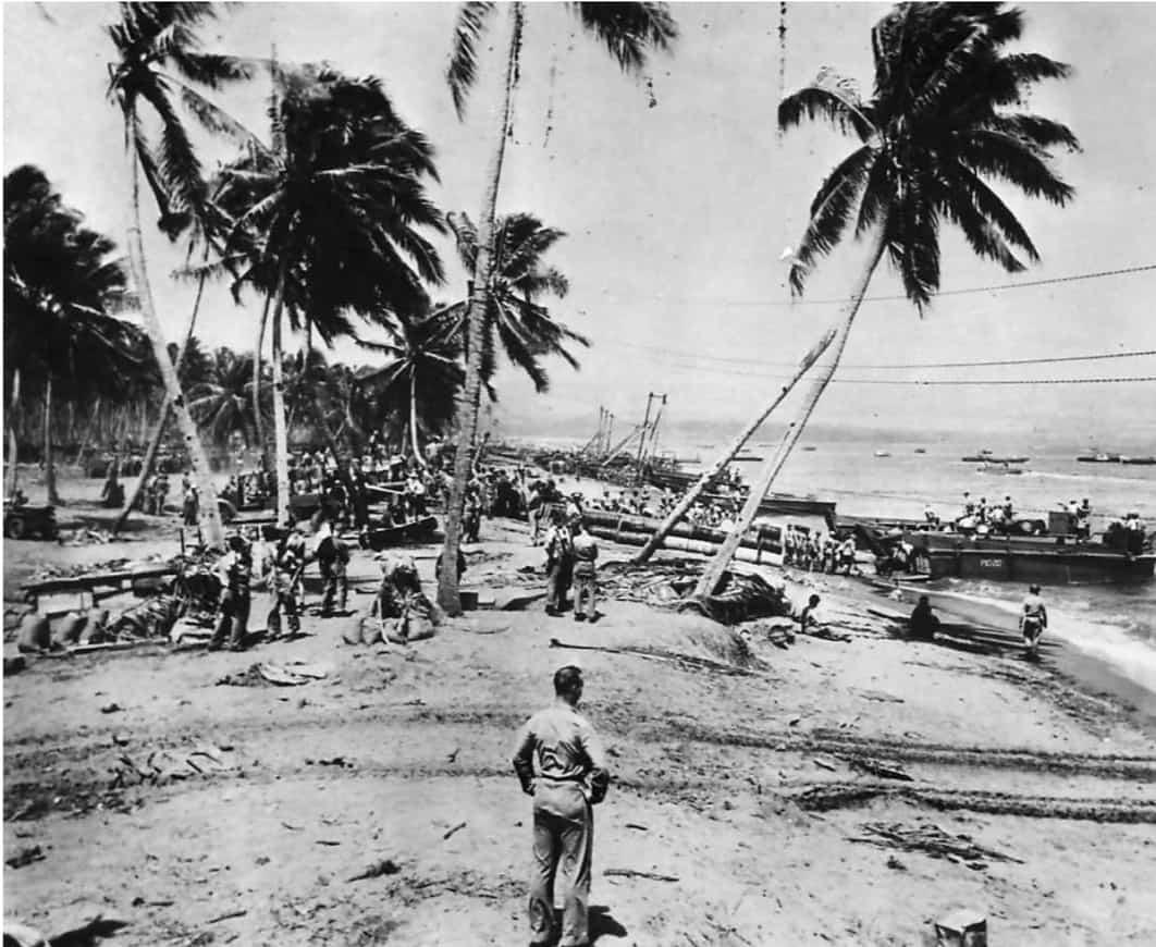 Остров Самуи, Таиланд. Историческое фото