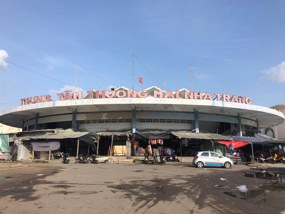Рынок Чодам