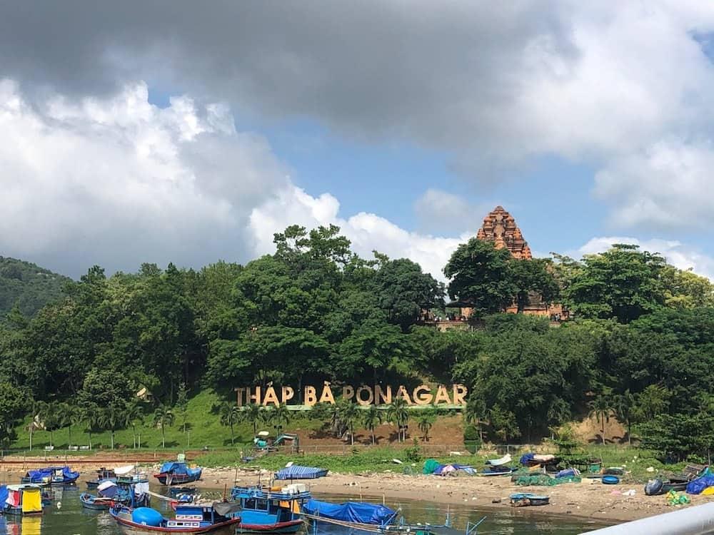 Чамские Башни Понагар - Достопримечательности и экскурсии в Нячанге