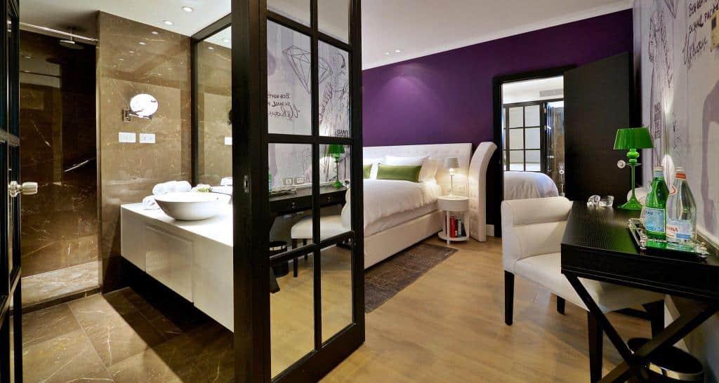 Лучшие бутик-отели в Тель-Авиве: Hotel Indigo