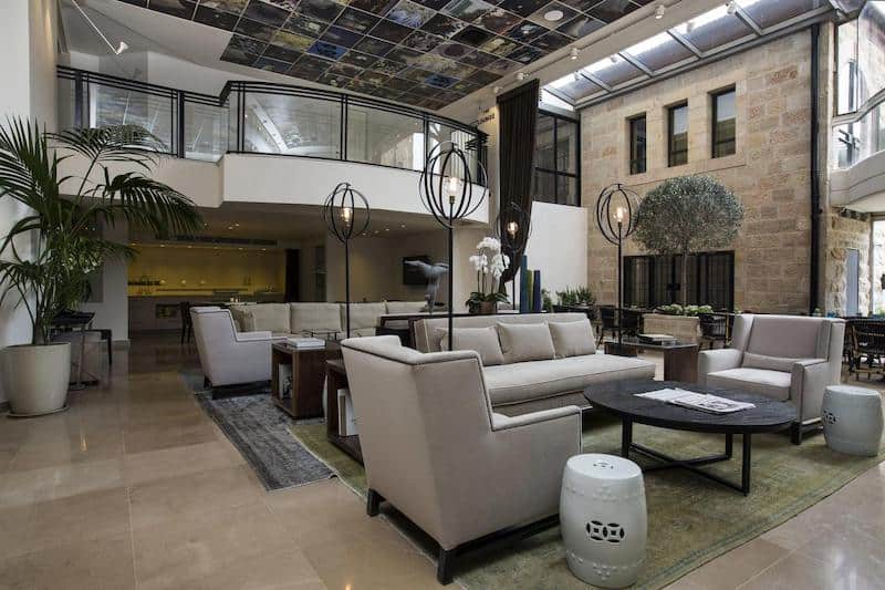 Harmony Hotel - Лучшие отели Иерусалима