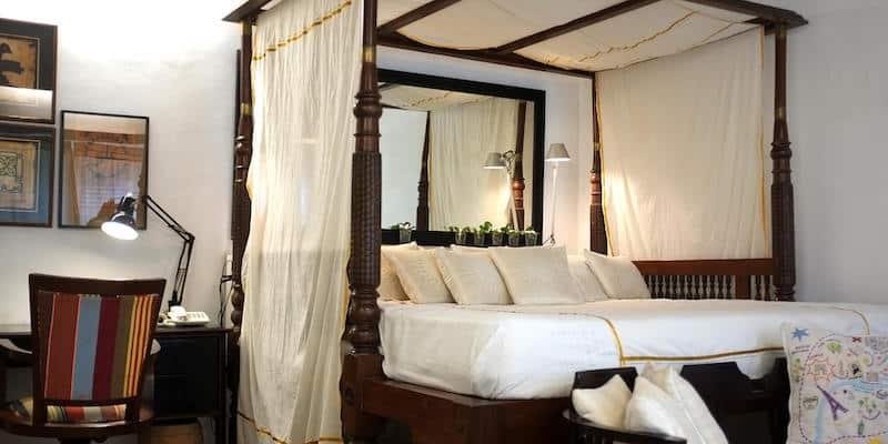 Sunbeam Resort Assagao