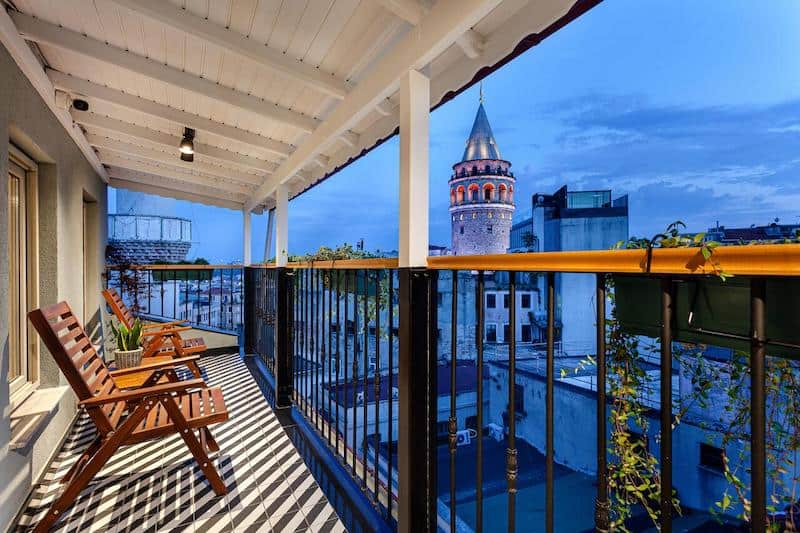 World House Boutique Hotel